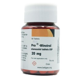 What Is Winstrol (Stanozolol)